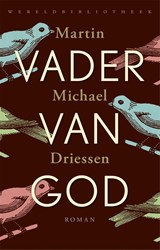 Vader van God   Martin Michael Driessen  
