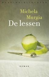 De lessen   Michela Murgia  