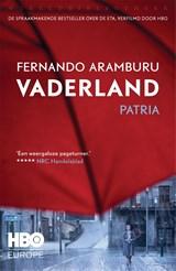 Vaderland | Fernando Aramburu |