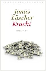 Kracht   Jonas Lüscher  