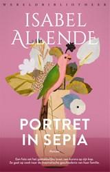 Portret in sepia | Isabel Allende |