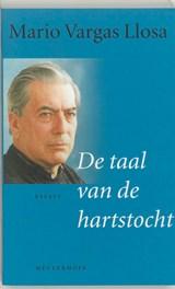 De taal van de hartstocht | Mario Vargas Llosa |