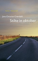 Stilte in oktober | Jens Christian Grøndahl |