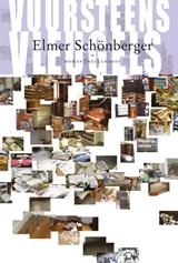 Vuursteens vleugels | Elmer Schonberger |