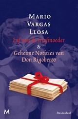 Lof van de stiefmoeder en geheime notities van Don Rigoberto | Mario Vargas Llosa |
