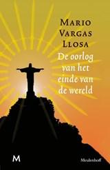 De oorlog van het einde van de wereld | Mario Vargas Llosa |
