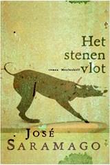 Het stenen vlot | José Saramago |