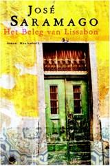 Het Beleg van Lissabon | José Saramago |
