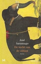 De tocht van de olifant | José Saramago |