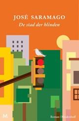 De stad der blinden | J. Saramago |
