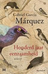 Honderd jaar eenzaamheid | Gabriel García Márquez |