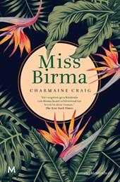 Miss Birma
