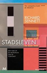 Stadsleven   Richard Sennett  