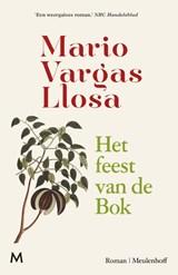 Het feest van de Bok | Mario Vargas Llosa |