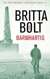 Barmhartig | Britta Bolt |