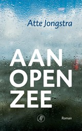 Aan open zee | Atte Jongstra |