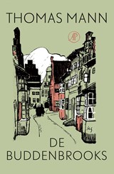 De Buddenbrooks   Thomas Mann  