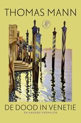 De dood in Venetië   Thomas Mann  