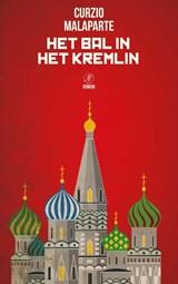 Het bal in het Kremlin   Curzio Malaparte  