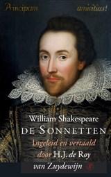 De sonnetten   William Shakespeare  