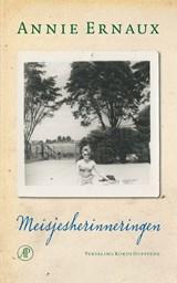 Meisjesherinneringen | Annie Ernaux |