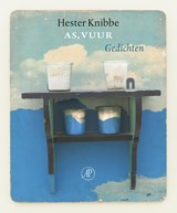 As, vuur   Hester Knibbe  