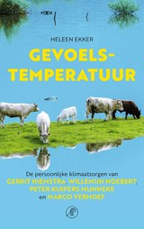 Gevoelstemperatuur   Heleen Ekker  
