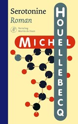 Serotonine   Michel Houellebecq  