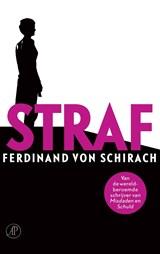 Straf   Ferdinand von Schirach  