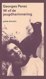 W of de jeugdherinnering | Georges Perec |