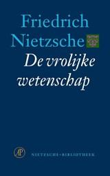 De vrolijke wetenschap | F. Nietzsche |