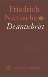 De antichrist   F. Nietzsche  