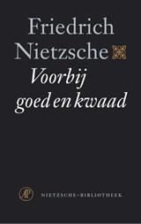 Voorbij goed en kwaad   Friedrich Nietzsche  