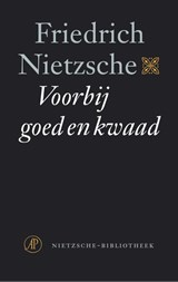 Voorbij goed en kwaad | Friedrich Nietzsche |