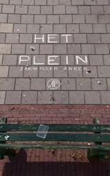 Het plein | Jan-Willem Anker |