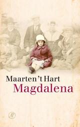 Magdalena | Maarten 't Hart |