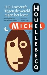 H.P. Lovecraft   Michel Houellebecq  