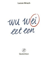 Wu wei eet een ei