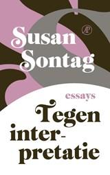 Tegen interpretatie | Susan Sontag |