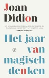 Het jaar van magisch denken | Joan Didion |