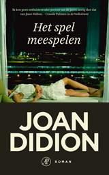 Het spel meespelen | Joan Didion |