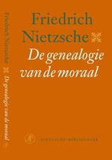 De genealogie van de moraal | Friedrich Nietzsche |