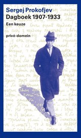 Dagboek 1907-1933 | S. Prokofjev |