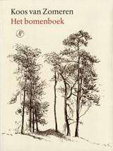 Het bomenboek   Koos van Zomeren  