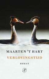 Verlovingstijd | Maarten 't Hart |