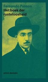 Het boek der rusteloosheid | Fernando Pessoa |