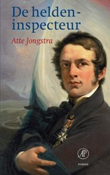 De heldeninspecteur | Atte Jongstra |