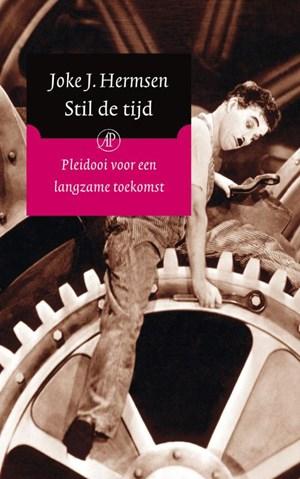 Prijzen: Jan Hanlo Essayprijs voor Hermsen, Man Booker International voor Roth