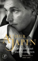 Zoals dat gaat met wonderen   Arthur Japin  