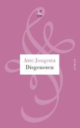 Disgenoten | Atte Jongstra |